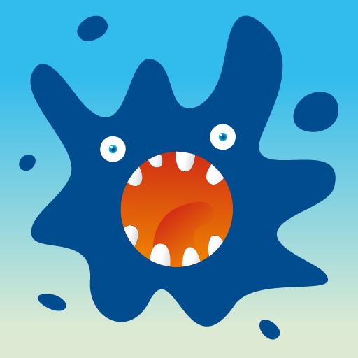 Milk Monsters - Humana 解謎 App LOGO-APP試玩