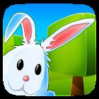 Bunny Maze 3D icon