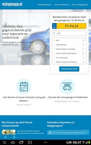 Mijngarage screenshot 11