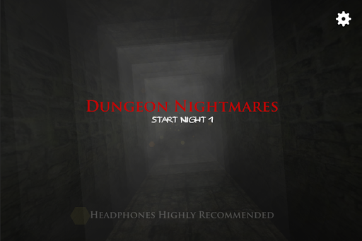 Dungeon Nightmares Free 1.635 screenshots 1