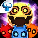 oNomons - Match 3 Puzzle Game Apk