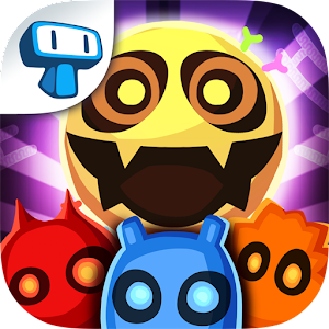 oNomons – Match 3 Puzzle Game for PC and MAC