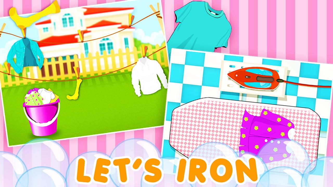Laundry Girls Clothes Cuci Revenue Download Estimates Google