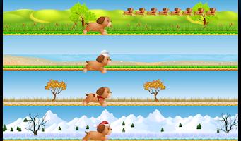 Screenshot of Dog Run