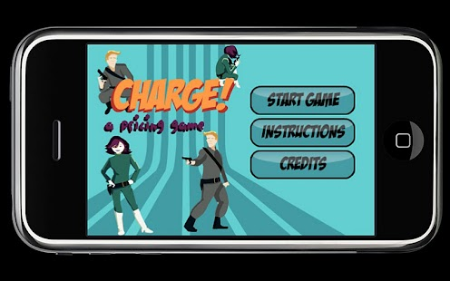 Charge!- screenshot thumbnail