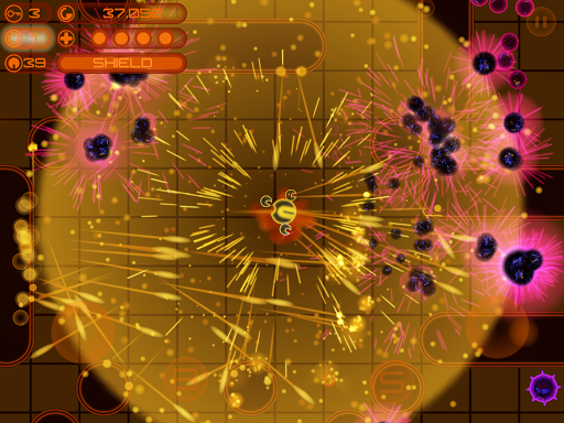 game for android Inferno+ v1.0 APK