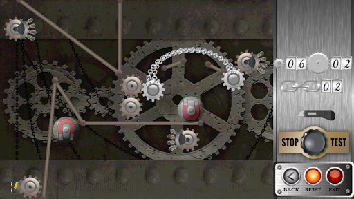 Gears of Time: Magnet Pack