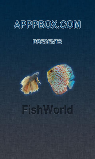 Fish World Free