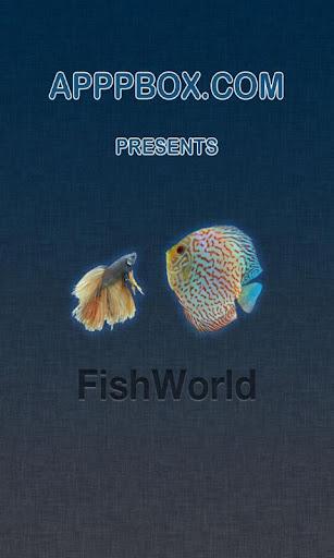Fish World Free