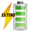 Free Tips Extend Phone Battery icon