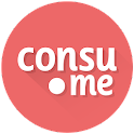 Consume: Best City Guide app icon