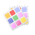 Ipack / Icon Eden Themes HD logo