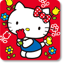 HELLO KITTY LiveWallpaper12 icon