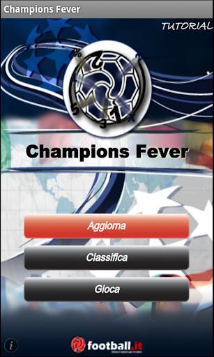 If Champions 2012 - 2013