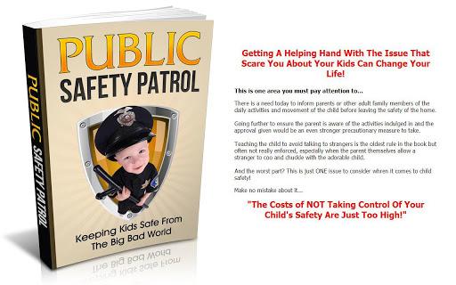 Keeping Children Safe. Free