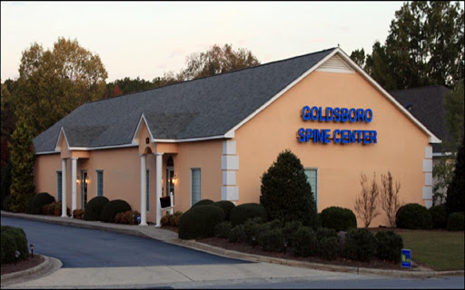 Goldsboro Spine Center