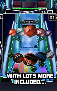 Basketball 3D- screenshot thumbnail