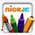 Nick Jr Draw & Play icon