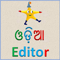 Tinkutara: Oriya Editor