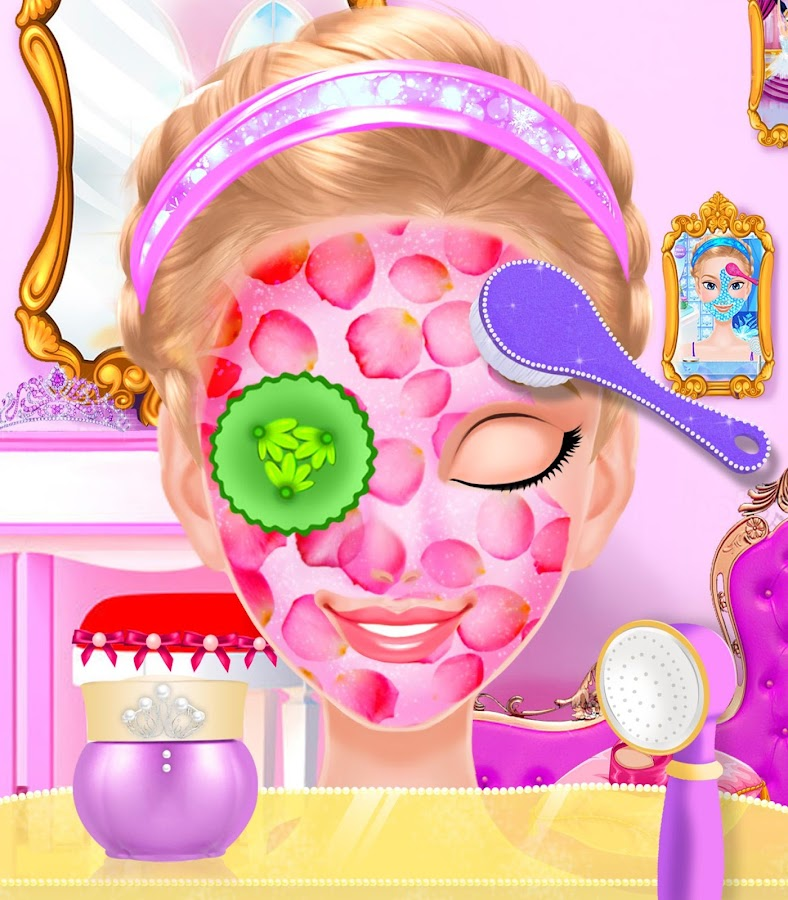 Princess Salon™ 2- screenshot
