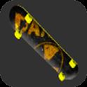 Skate Boy 3D icon