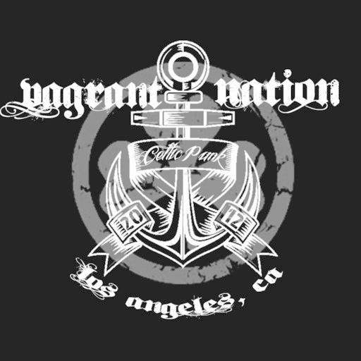 Vagrant Nation LOGO-APP點子