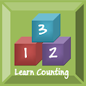Learn Counting Pro icon