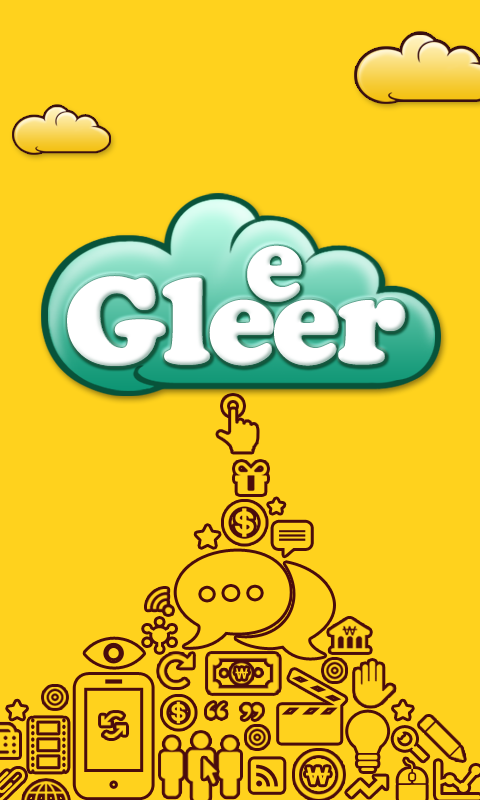 글리어 Gleeer - screenshot
