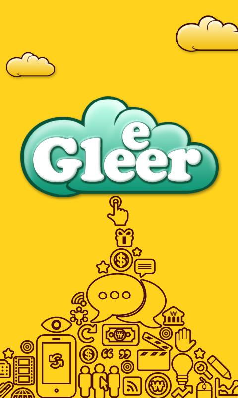 글리어 Gleeer - screenshot