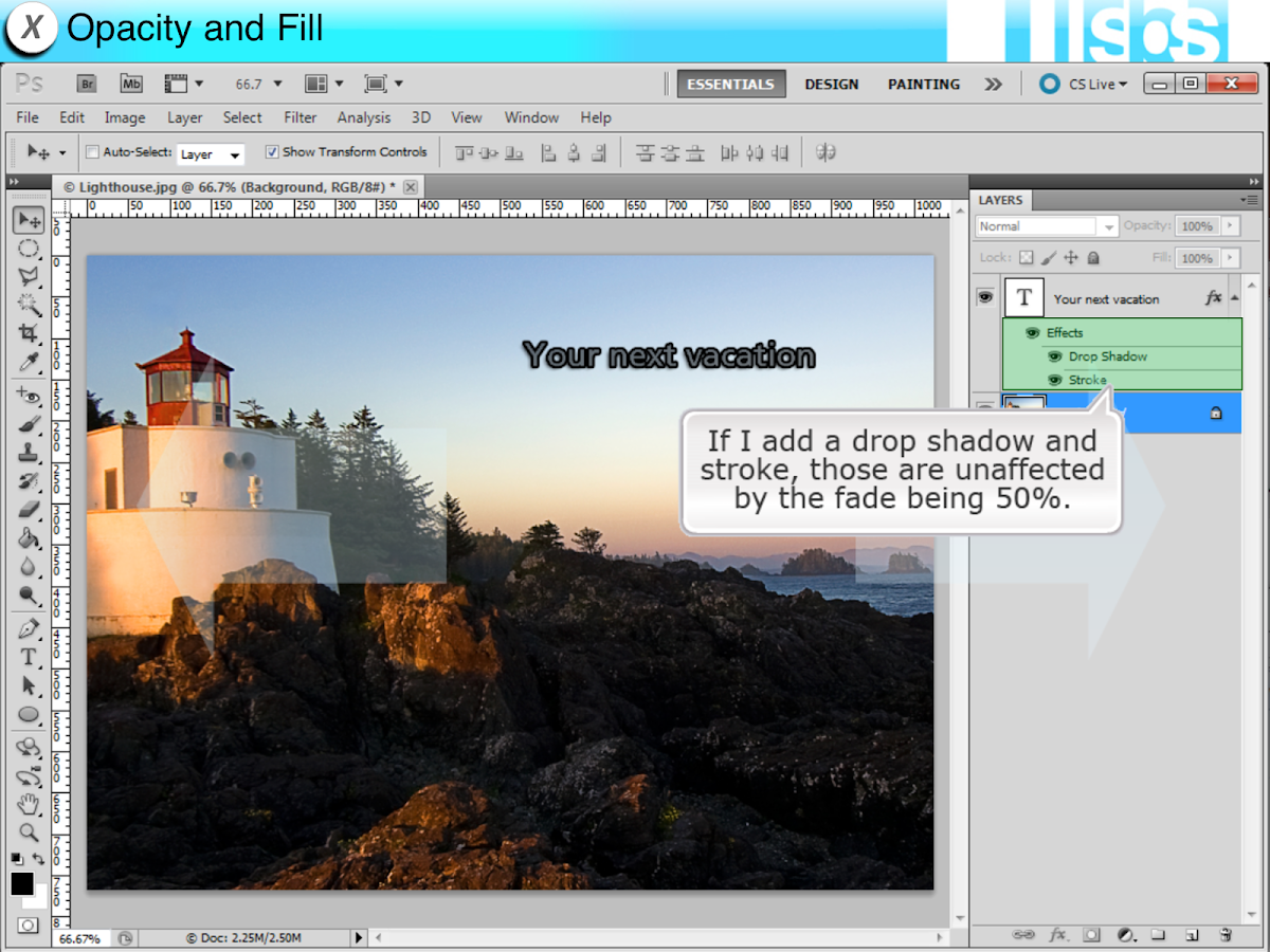 EasyGuides for Photoshop- screenshot