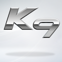 K9 Application TAB logo