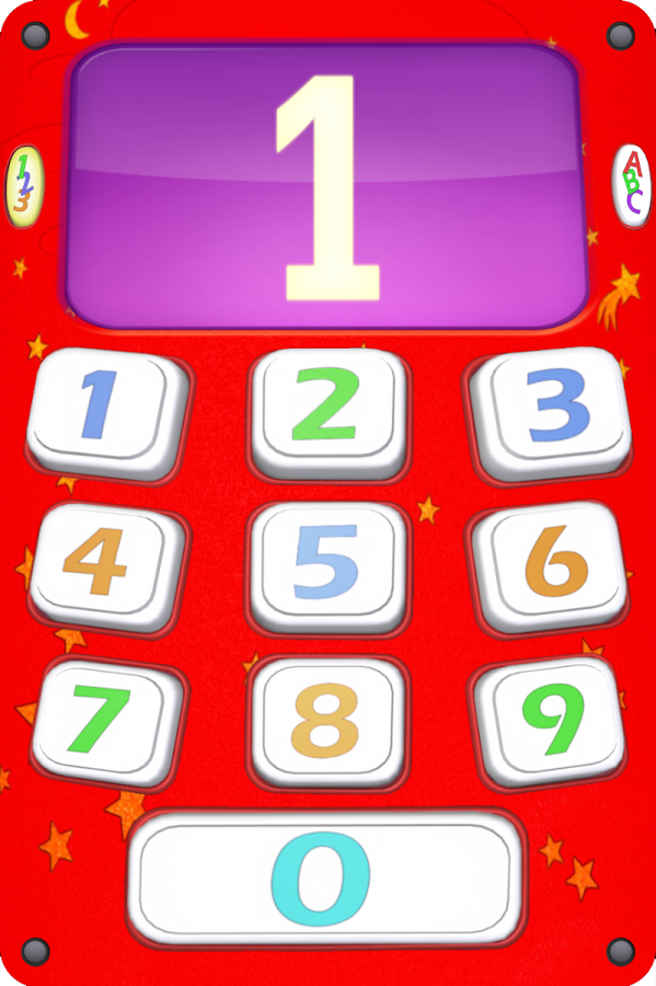 Baby Phone - screenshot