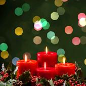 Advent Christmas LWP FREE