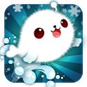 Fluffy Diver icon