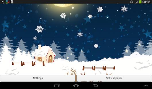 description christmas live wallpaper - photo #38