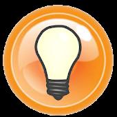 自動調光スイッチウィジェット