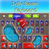 Jelly Beans Keyboard