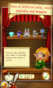 Fantasy Kingdom Defense HD - screenshot thumbnail