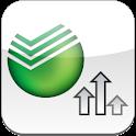 Sberbank Mobile Trading logo