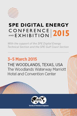 SPE Digital Energy Conf