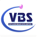 VBS Television - Vietnamese TV icon