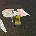 Construction Demolition Crew icon
