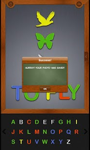 Magnetic Alphabet for Tablets 教育 App-愛順發玩APP