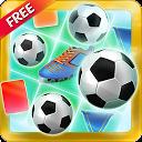 Soccer Crush mobile app icon