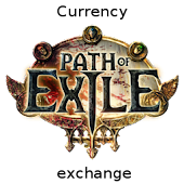 Path of Exile - Currency rates