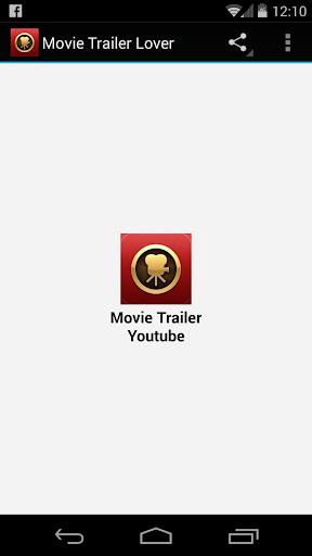 Movie Trailer Lover