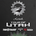 2016 Tour of Utah Tour Tracker icon