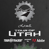 2013 Tour of Utah Tour Tracker