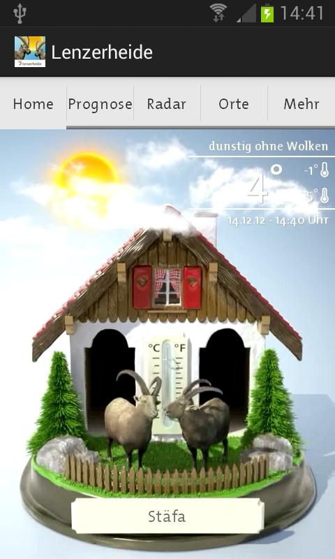 Wetterböcke - screenshot