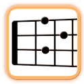 UChord (Ukulele Chord) No Ads icon